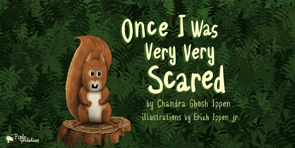 Once I Was Very Very Scared – Piplo Productions